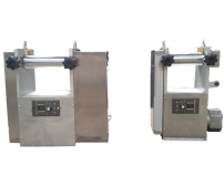 ZG-50Y小型开炼机(油热)