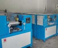 SK-160DT炼塑机(单调速电加热)