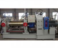 SK-160D炼塑机(电加热)