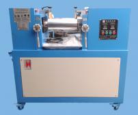XK-160L炼胶机(橡胶水冷)